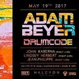 Adam Beyer (Drumcode) at Halcyon