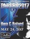 DNBBBQ: DOM & ROLAND SKULLYS MUSIC DINER 5/24