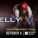 R. Kelly - Cancelled