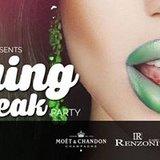 Rendezvous presents Spring Break Party