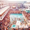 Craig David's TS5 Opening Pool Party