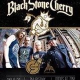 Black Stone Cherry - Austin's Fuel Room