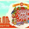 Amsterdam Summer Break Festival x Stadspodium