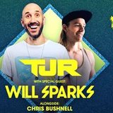 TJR & Will Sparks at Exchange