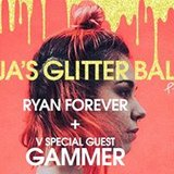 Mija's Glitter Ball Pt. II at Exchange