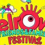 Elrow Friends & Family Festival