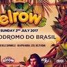 Elrow Roma - Sambodromo do Brasil