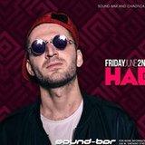 Habstrakt at Sound-Bar Chicago