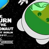 The Return of the Foxtronaut - Open Air & Indoor!