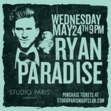 Ryan Paradise - 5.24.17