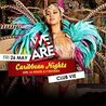 We Are - Caribbean met La Rouge & F1rstman