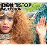 """Hip Hop Don't Stop """"Call Me A Yardie"""" – The Carnival Edition"""