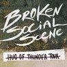 Broken Social Scene - Hug Of Thunder Tour 2017