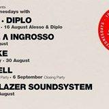 Limited Edition w/ Alesso & Diplo - Ushuaïa Ibiza