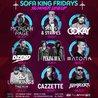 Sofa King Fridays w/ Dzeko at Royale Nightclub