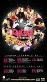 Werq The World Tour - Atlanta