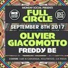 MNS Presents Full Circle Feat Olivier Giacomotto
