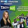 Tackle Talks Seattle at Chop Suey