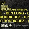 Techno Kingdom x ADE Special