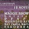 Off Amsterdam presenteert - Melkweg Amsterdam