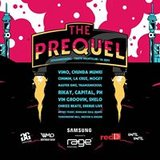 The Prequel JHB ft. Chunda Munki, Vimo, Mogey & More #RageIntro