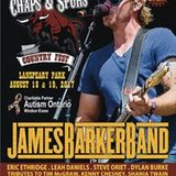 Chaps & Spurs Country Fest