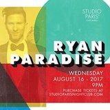 Ryan Paradise - 8.16.17