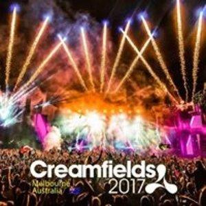 Creamfields Australia 2017