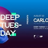 Deeptuesday with Carlo Gossa