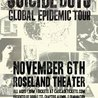 $uicideboys at the Roseland Theater
