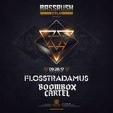 Bassrush presents Flosstradamus & Boombox Cartel at Exchange