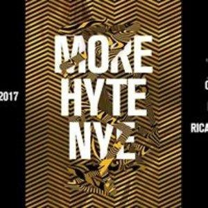 HYTE NYE Berlin 2017