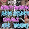 Heaven011 ft. Smrtdeath - GodsWisdom - Ego Mackey - Crvdz