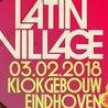 LatinVillage Klokgebouw Eindhoven