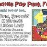Seattle Pop Punk Festival Day 2
