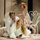 Sueño de Teatro De La Ciudad