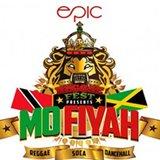 Mo'Fiyah Caribbean Dance Party MLK Weekend