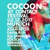 Cocoon at Contact Festival 2017 | SPACE by day