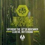 Jungle Fever - Club Vie Rotterdam