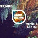 Guest List - Happy Techno Music pres. Manuel de la Mare