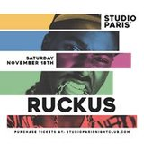 DJ Ruckus - 11.18.17