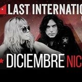 The Last Internationale en Niceto Club