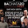 Bachatazo Fest 2017