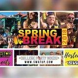 2018 Official UC Merced Spring Break Rosarito MX