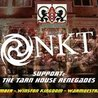 ONKT live in Amsterdam! support: The Tarn House Renegades!