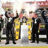 DENSO Auto Parts NHRA Four-Wide Nationals - Saturday