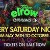 Elrow Ibiza at Amnesia - September 15th