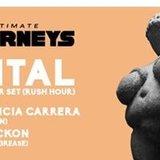 Intimate Journeys: Antal (5 Hour Set) / Alicia Carrera / Dickon