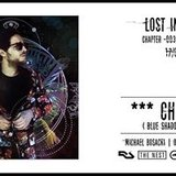Lost In Sound Presents: Chapter -003 All Night Long w/ Chaim