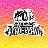Toddla T's Steezey Wonderland Pool Parties